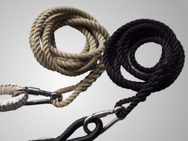 Hamacama Super Ropes